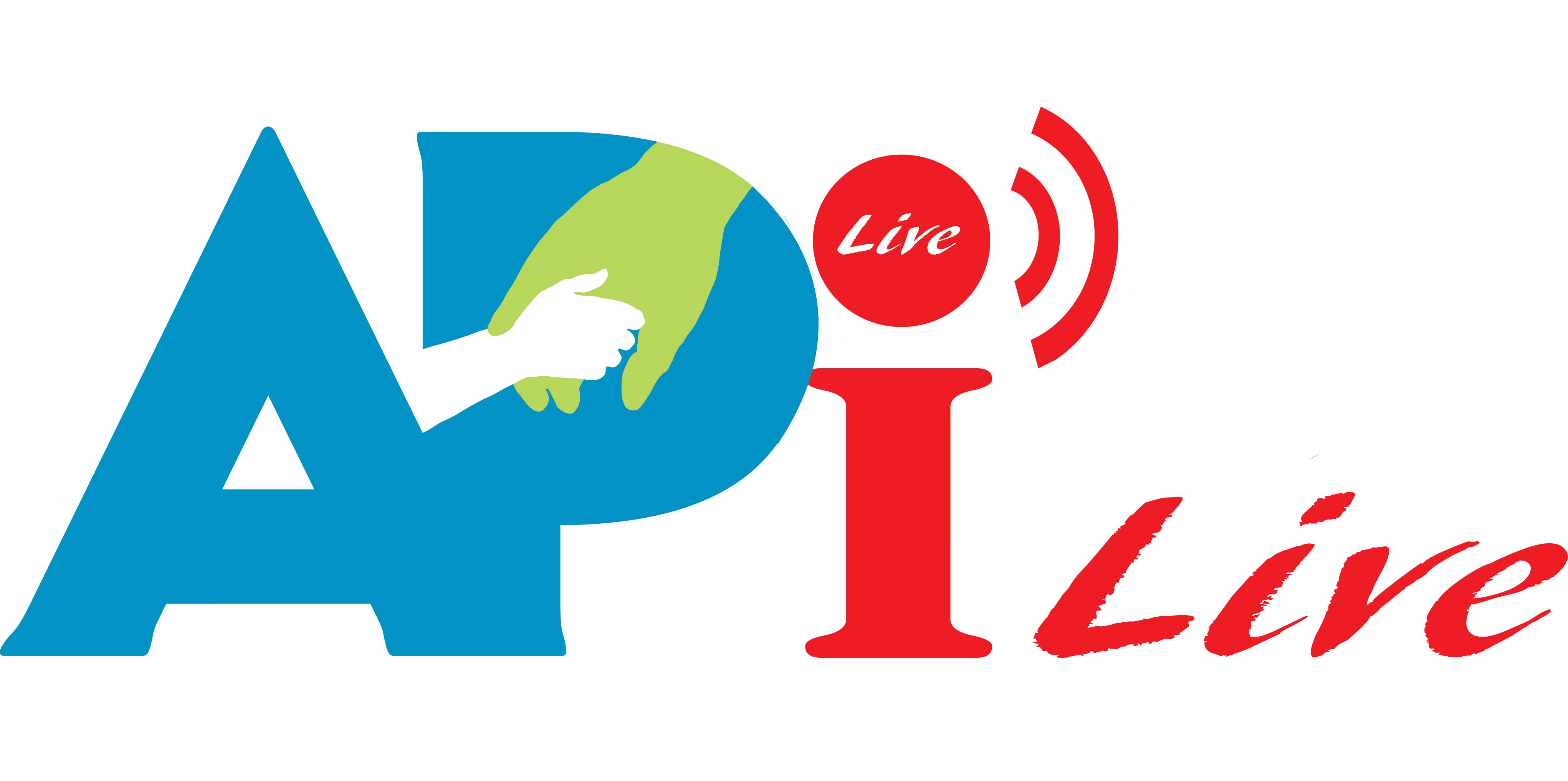 API Live