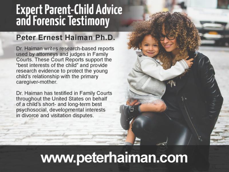 Dr. Peter Haiman